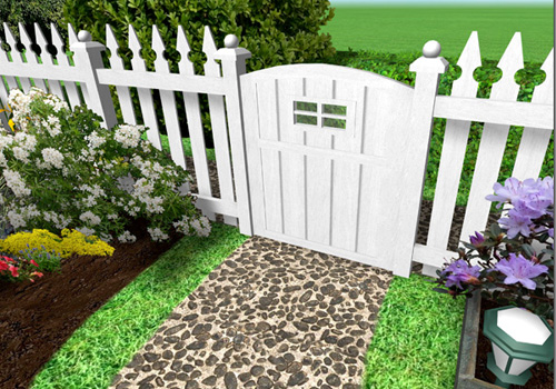 landscaping-and-fencing